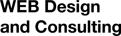WEB Design and Consulting